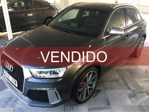 AUDI RS Q3 PERFORMANCE 1_Vendido