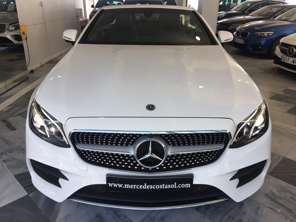 MERCEDES-BENZ C 300 CABRIO AMG FULL